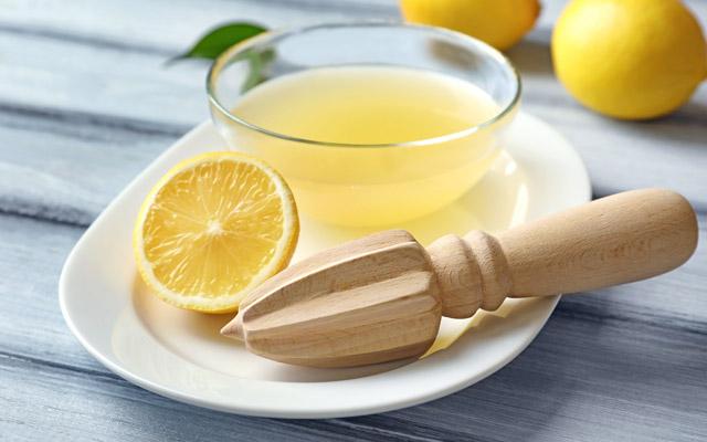 Dieta z limono