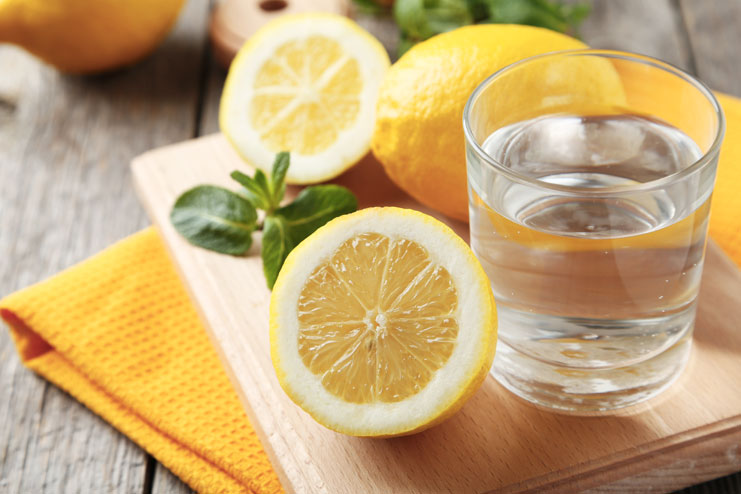 Limonina dieta