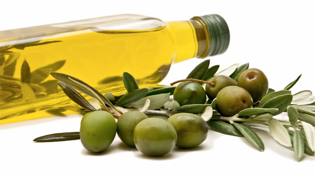 Olivno olje