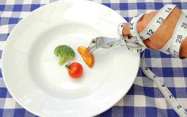 Premajhen obrok