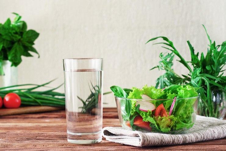 Prečiščevalna dieta