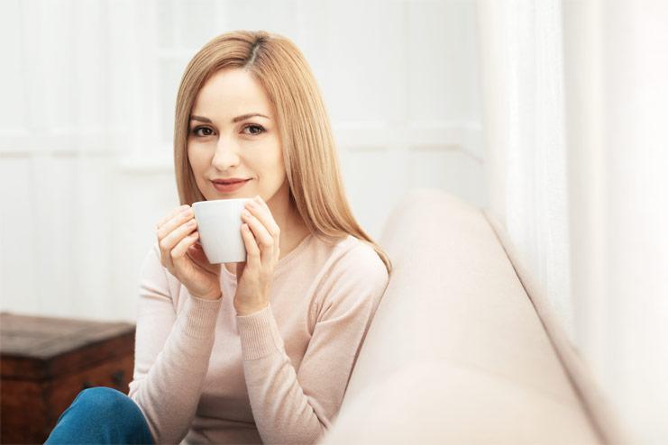 Čaj za hujšanje